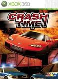 Crash Time: Autobahn Pursuit (Xbox 360)